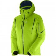 Geaca ski Salomon Enduro-Verde