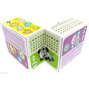 Times Table Cube Learn Your Times Table Block Times Table Chart Learning Block