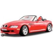 Bburago BMW M Roadster