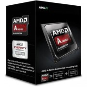 Процесор AMD A6-series X2 6420K ( 4.0Ghz up to 4.2Ghz,1Mb,65W )FM2 sock + Radeon HD 8470D, AMD-FM2-A6-X2-6420K-BOX