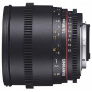 Samyang 85mm T1.5 VDSLR AS IF UMC II (Samsung NX)