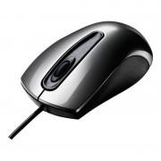Mouse Asus UT200 Optic, cu fir, 1000dpi, culoare neagra