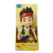 Disney Jake Talking Doll- Jake and the Never Land Pirates Talking Doll