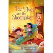 The Elves and the Shoemaker by Rob Lloyd Jones