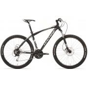 "Bicicleta MTB Rock Machine Typhoon 70 27.5"""