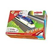 Märklin my world Starter Set Eurostar High Speed Train