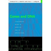 Genes and DNA by Charlotte K. Omoto