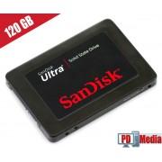 SSD 120 GB SanDisk