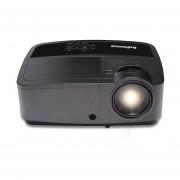Videoproyector Infocus IN112X SVGA 3200 LUM HDMI 3D DLP-Negro