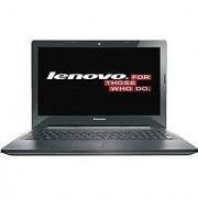 LENOVO-LN G50 80-CORE I3-5005U-4GB-1TB-15.6-WINDOW10-BLACK