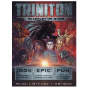 Triniton: The Roleplaying Game