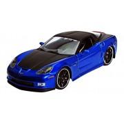 Jada Toys - 96804bl - Chevrolet - Corvette Z06 - 1/24 Escala