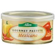 Pate bio Mexicana
