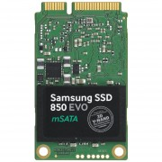 Disco De Estado Solido Samsung 850 EVO SERIES MZ-M5E250BW, 250GB, Mini SATA