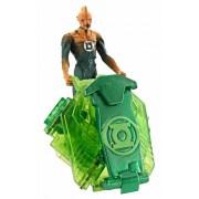 Green Lantern Battle Shifters Scorpion Assault Tomar -Re