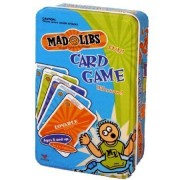 Cardinal Industries Mad Libs Card Game