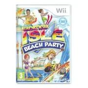 Vacation Isle Beach Party Nintendo Wii