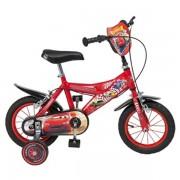 Bicicleta Toimsa Cars 12`