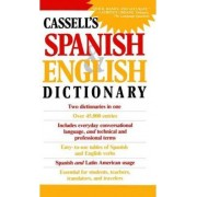 Cassell's Spanish and English Dictionary by Dutton
