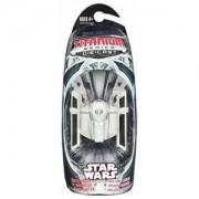 DARTH VADER'S TIE ADVANCED x1 STARFIGHTER Star Wars * 3 INCH * Titanium Series Die Cast Vehicle