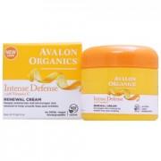 インテンスディフェンス(ビタミンC配合)リニューアルクリーム (乾燥肌/フェイシャルクリーム) 50ml(2fl oz)(クリーム)