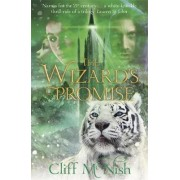 Doomspell Trilogy: The Wizard's Promise by Cliff McNish