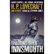 Shadows Over Innsmouth by H. P. Lovecraft