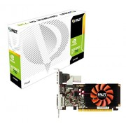 Palit Scheda Grafica GeForce GT 730, 1024MB DDR3, Nero