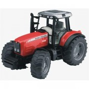 Tractor Massey Ferguson 7480