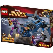 LEGO Super Heroes X-Men Versus The Sentinel - 76022
