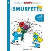 Smurfs #4: The Smurfette, The by Peyo
