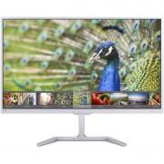 Monitor LED Philips E-Line 276E7QDSW/00 27 inch 5ms White