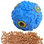 Bola Ração com Som Snack para Animais TS278