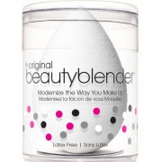The Original Beautyblender Beautyblender Pure White 1 st Makeupsvamp
