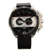 メンズ ディーゼル 腕時計 ブラック