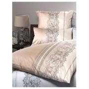 Estella 3-teilige Bettgarnitur, ca. 155x220cm Estella beige