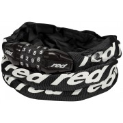 Red Cycling Products Secure Chain resettable - Antivol chaîne - noir Chaînes antivol