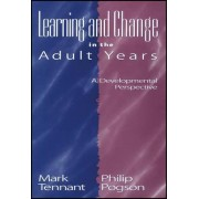 Learning and Change in the Adult Years by Mark Tennant