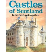 Castles of Scotland by Bellerophon Books