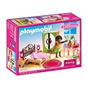 Playmobil 5309 Master Bedroom Doll House