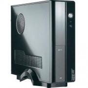 LC-Power Obudowa komputera LC-Power 1400 zasilacz 200 W, 2 x USB 2.0, słuch., mikr., czarna