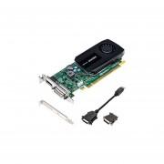 1GB NVIDIA QUADRO K420 DDR3 CTLRDVI DP LP - VCQK420-PB