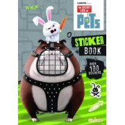 The Secret Life of Pets Sticker Book by Centum Books