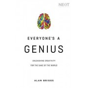 Everyone's a Genius: Uncovering and Releasing the Creativity of God's People