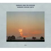 Muzica CD - ECM Records - Shankar: Song For Everyone