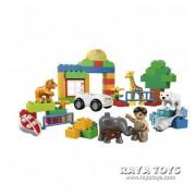 Lego Duplo Моят първи Зоопарк