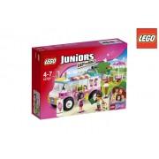 Ghegin Lego Juniors Furgone Gelati Emma 10727