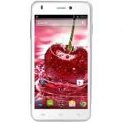 LAVA IRIS X1 GRAND 8GB WHITE & GOLD (6 Months Seller Warranty)