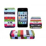 iPhone 4 serie Coach (Rainbow)