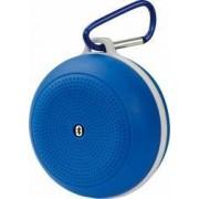 Boxa Portabila Bluetooth Vakos X-Zero Albastra